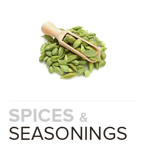 BUY SPICES ONLINE