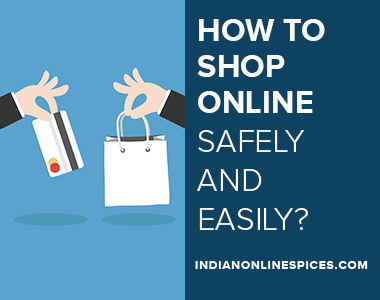 How to shop online safely and easily