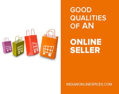 Good Qualities of an Online Seller