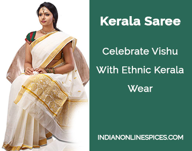 buy kerala sarees online