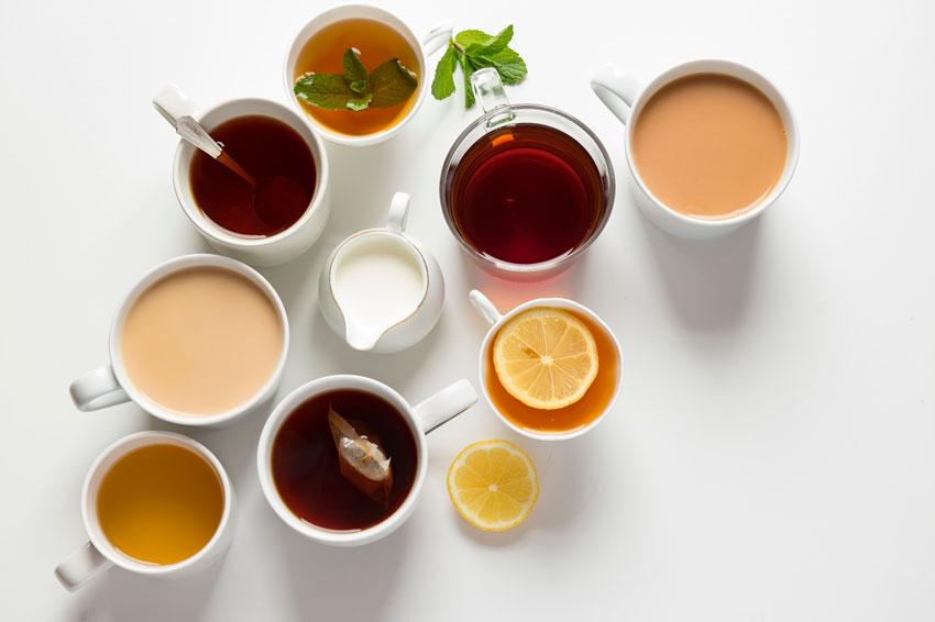 buy tea powder online