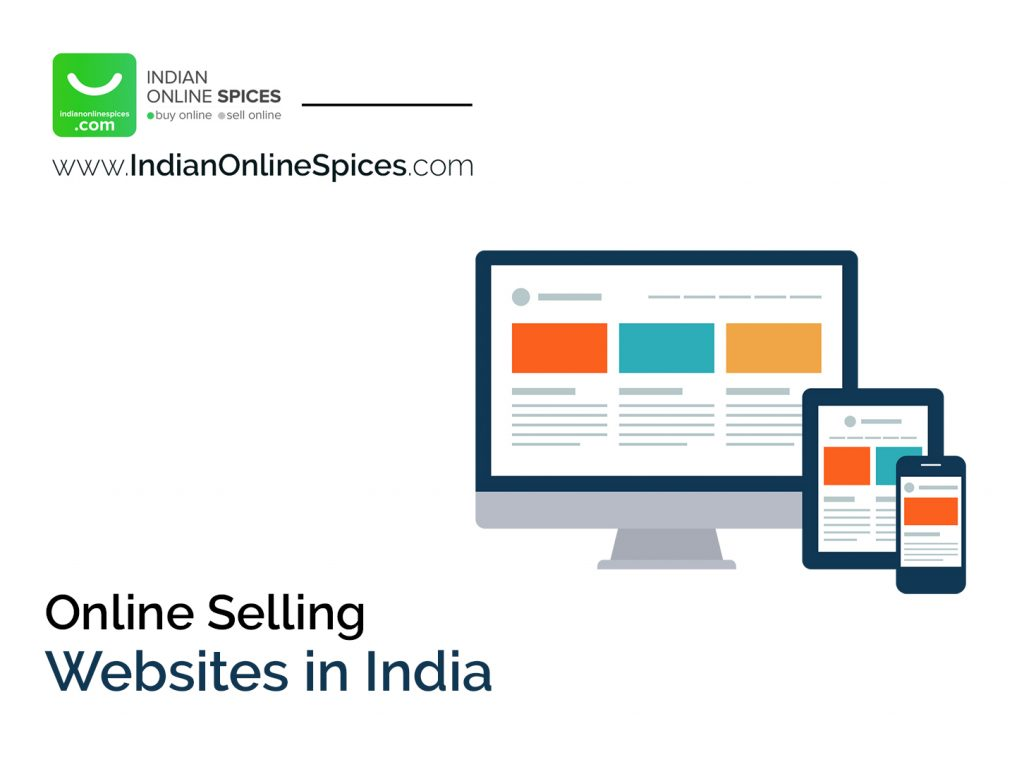 online selling websites in india
