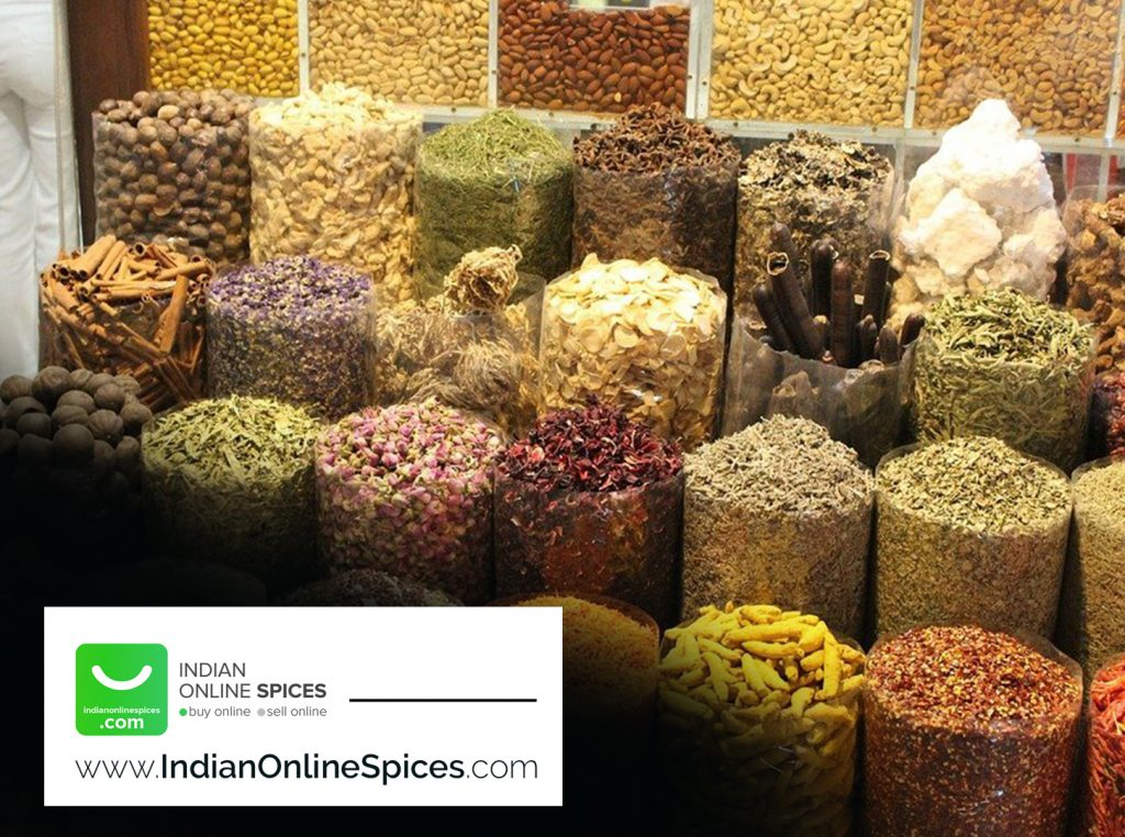 sell herbs online