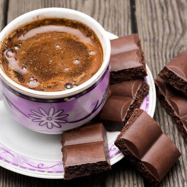 buy chocolate tea