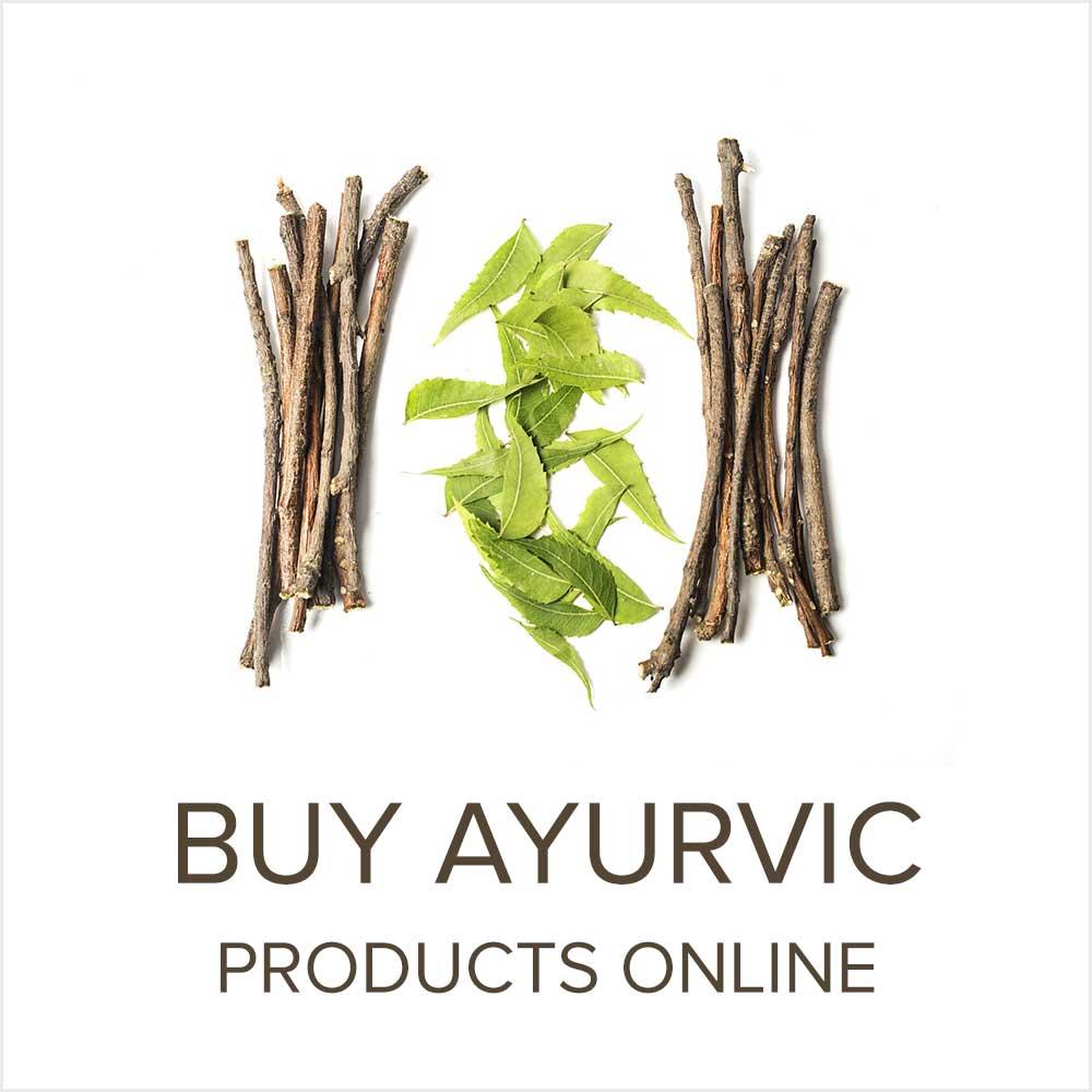 buy ayurvedics online