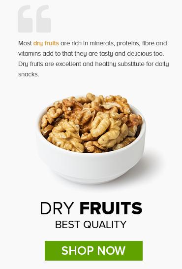 buy dryfruits online